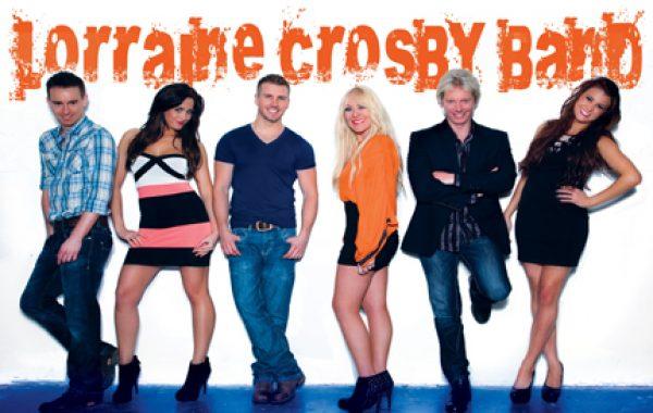 Lorraine Crosby Band