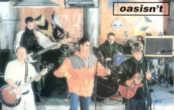 Oasisn't