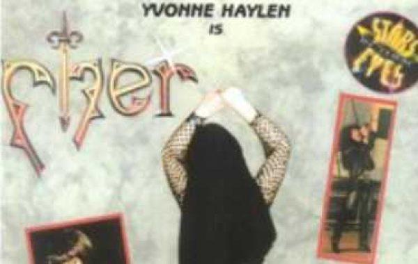 Yvonne Haylen as Cher