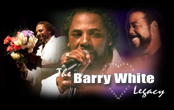 The Barry White Legacy