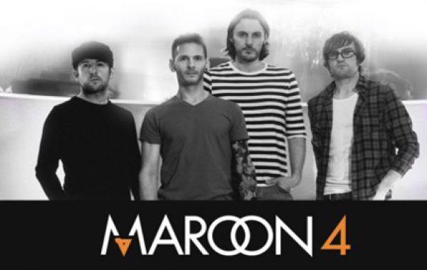 Maroon 4