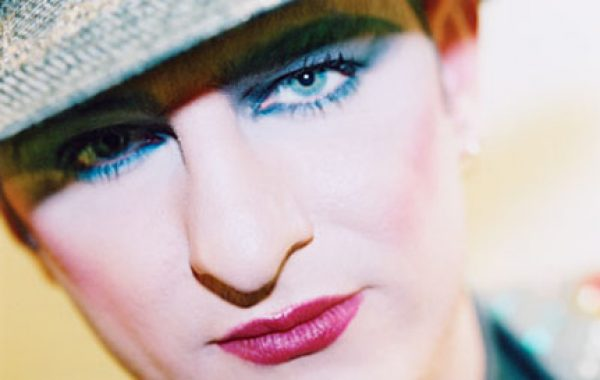 Boy George Experience