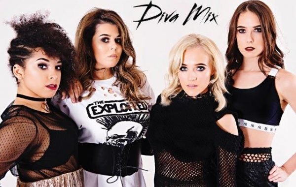Diva Mix