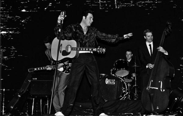 Elvis Legacy