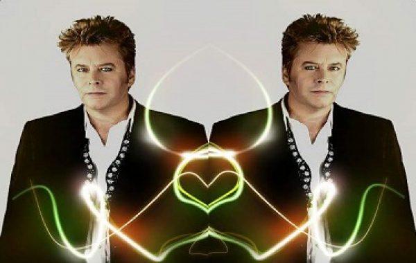 David Bowie by Jean Genie