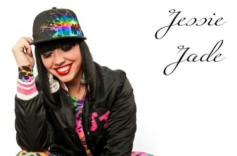 Jessie Jade