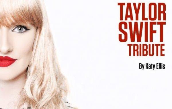 Taylor Swift by Katy Ellis
