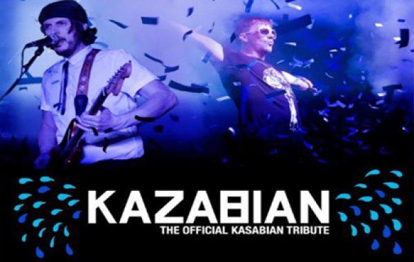 Kazabian