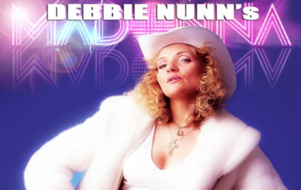 Madonna by Debbie Nunn