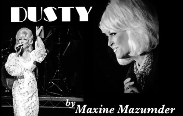 Maxine Mazumder as Dusty Springfield