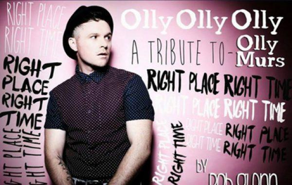 Olly Olly Olly