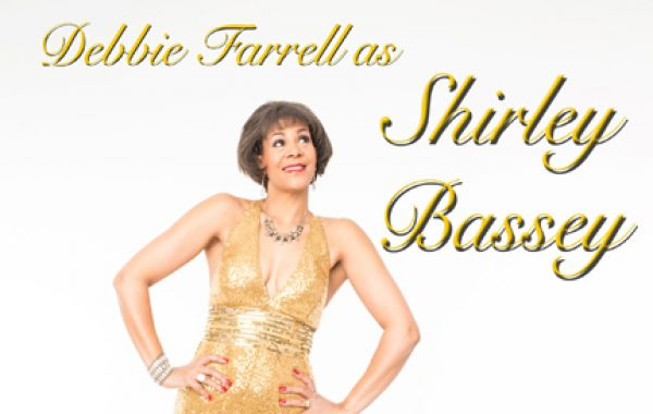 Debbie Farrell as Shirley Bassey