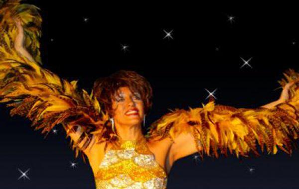 Shirley Bassey – Julia Martin