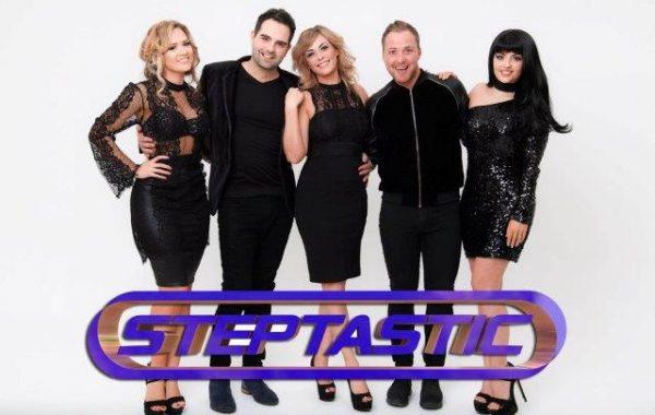 Steptastic