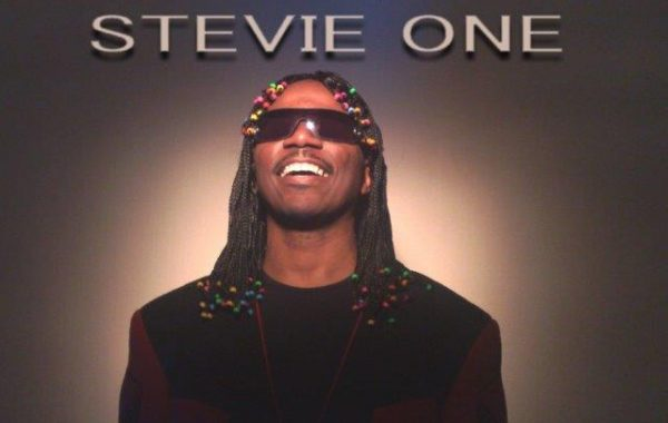 Nat Augustin as Stevie Wonder