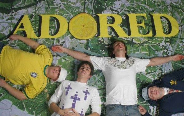 Adored – Stone Roses Tribute Act