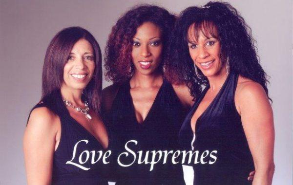 Love Supremes