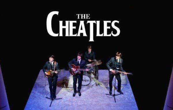 The Cheatles