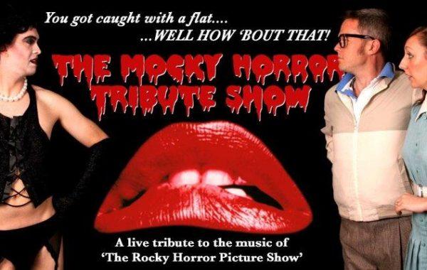 Mocky Horror Rocky Horror Tribute Show