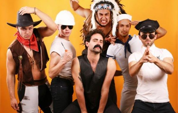 Village People Experience