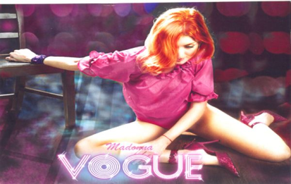 Vogue – Madonna Tribute Act