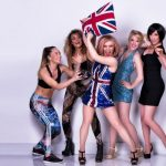 Hire a Spice Girls tribute show