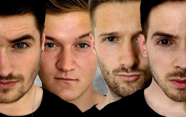 Westlife Tribute – When You're Looking Like That