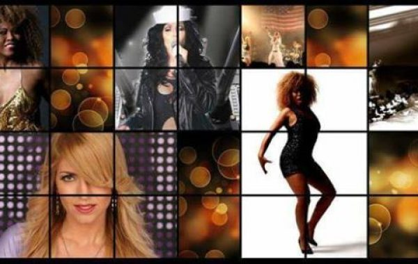 The American Divas Multi Tribute Show