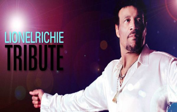 Hamilton Brown as Lionel Richie