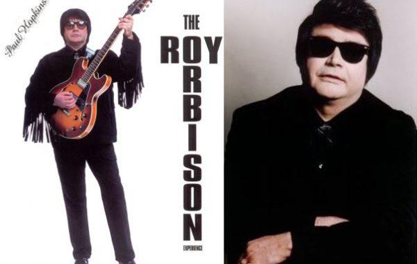 Roy Orbison Experience