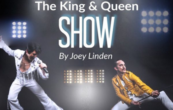 The King & Queen Tribute Show