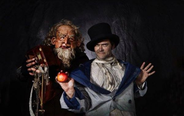 Fagin & Dodge