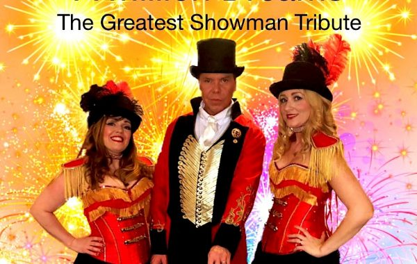 Greatest Showman Tribute