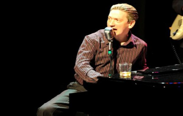 Peter Gill as Jerry Lee Lewis