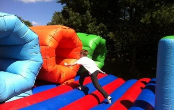 Knockout Assault Course