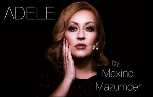 Maxine Mazumder as Adele