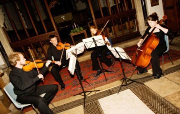 Alani String Quartet