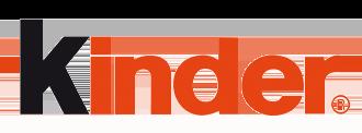 Kinder Logo