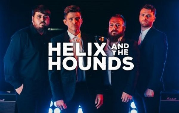 Helix & The Hounds