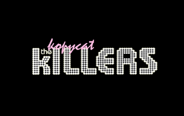 The Kopycat Killers