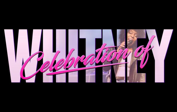 The Celebration of Whitney Houston