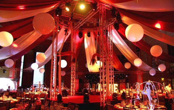 Event Dressing & Decor Packages