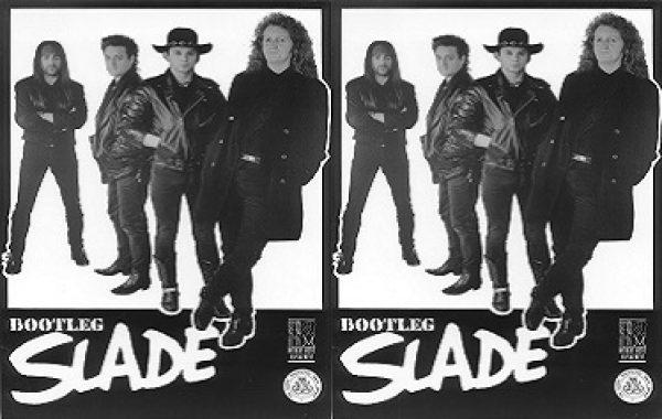 Bootleg Slade