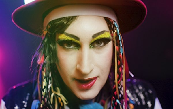 Daniel Winters – Boy George Tribute