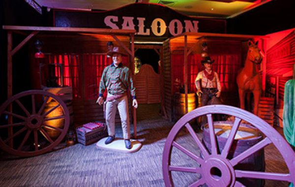 Wild West | Country & Western Themed Event