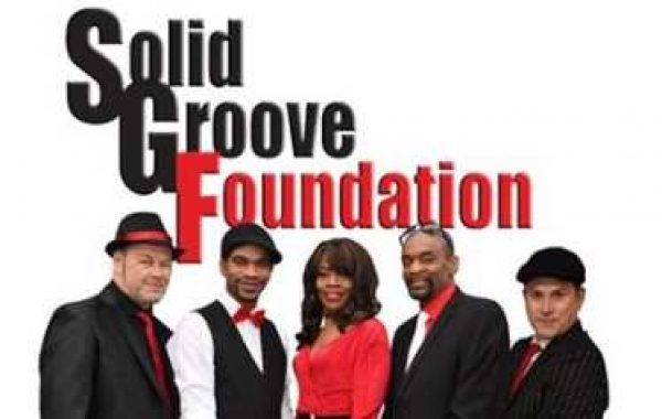 Solid Groove Foundation
