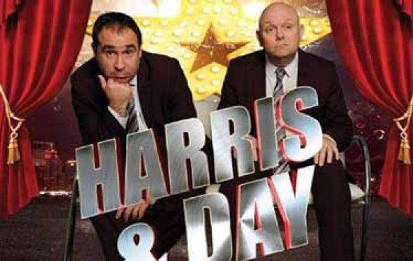Harris & Day