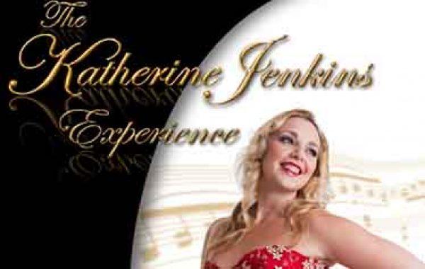 Katherine Jenkins Experience