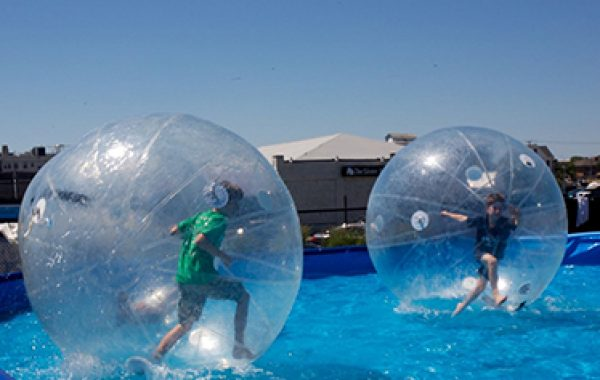 Water Walker Zorbs