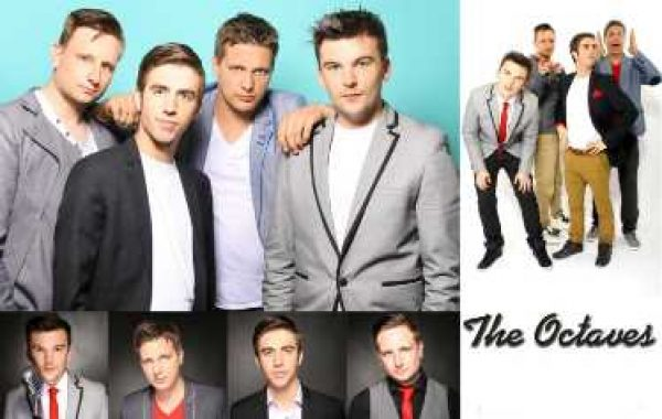 The Octaves